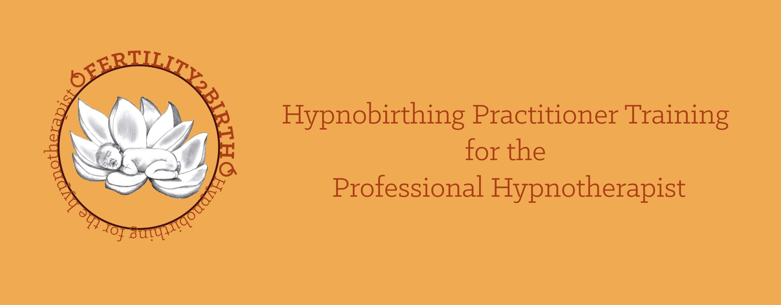 Hypnobirthing Practitioner Training for the Professional Hypnotherapist